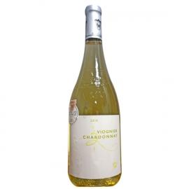 Viognier Chardonnay blanc du Mont Ventoux