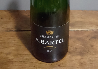 Champagne Bartel