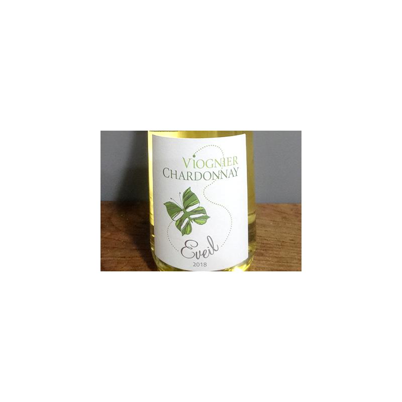 Viognier Chardonnay